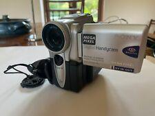 Sony DCR-PC101E Digital Handycam