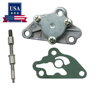 US High Volume Oil Pump For Honda Z50 CT70 C70 XL70 TRX70 Trail ATC70s All Years