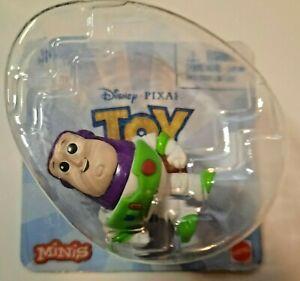 Disney - Toy Story 4 - Minis Figures - Buzz