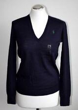 Ralph Lauren Damen-Pullover & -Strickware aus Merinowolle