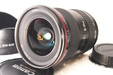 Excellent +++ CANON EF16-35mm F2.8L USM  From JAPAN##