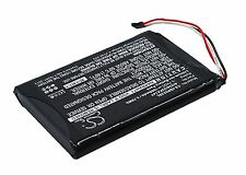 UK Battery for Garmin Nuvi 2539LMT 5-inch AI32AI32FA14Y 3.7V RoHS