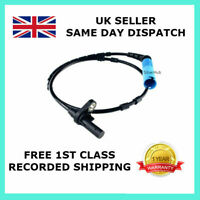 2X ABS SPEED SENSOR for BMW X3 E83 04-15 REAR DRIVER 34523405907