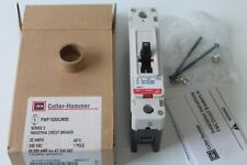 Cutler-Hammer Series C Industrial Circuit Breaker Fwf1032Lm05 - 1 Pole 32 Amps