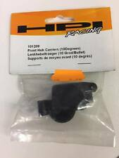 HPI Racing 101209 Supports de moyeu avant (10 degrés)