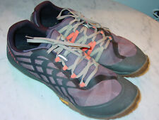 Mens Merrell J09669 Barefoot Trail Glove 4 Kangaroo Trail/Hiking Shoes! Size 10