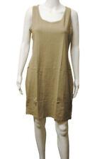 Cotton Stretch Midi Dresses for Women