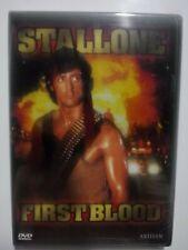 Rambo: First Blood (DVD, 1998) Brand New