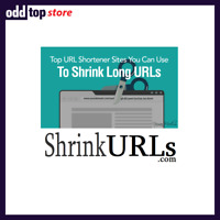 ShrinkURLs.com - Premium Domain Name For Sale, Dynadot
