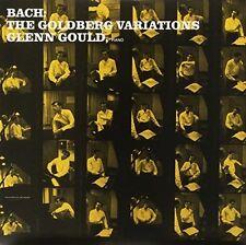 Glenn Gould - Bach: Goldberg Variations [New Vinyl] Ltd Ed, 180 Gram