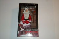 "NECA Silent Night Deadly Night Billy 8"" Figure, Scream Factory, NEW/SEALED"