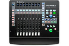 PreSonus FaderPort8 Mix Production Controller, 8-Channel Mixer/Controller