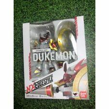 Bandai Digimon Adventure Digital Monster NXEDGE Style Dukemon Figure New