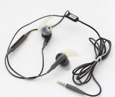 Bose SoundSport Headphones 741776-0010 for Apple iOS Earphones Charcoal Black
