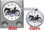 Reloj de pared con motivo de : KREIDLER Motocicleta Biker Motocicletas Motivo