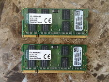 Kingston 4GB (2 x 2GB) DDR2 800 (PC2 6400) Dual Channel Kit Memory For Apple Mod