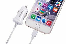 Apple Certified Lightning Car Charger for iPhone 6 6s 6s Plus 5 5s 5C SE Rapid