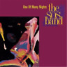 The S.O.S. Band-One of Many Nights (US IMPORT) CD NEW
