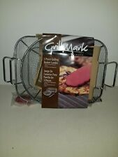 Grill Mark 3 piece grillinhBasket combo New