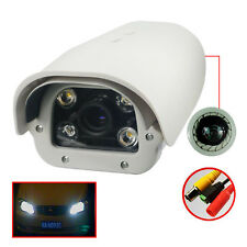 700tvl 6-60mm IR Correction Lens LPR Vehicle License Plate Number CCTV Camera