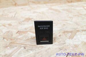 VW Passat B8 3G Switch Passenger Airbag 5Q0919237