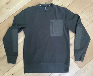 Nike SB pocket Sweatshirt Olive Green Size Men's Medium