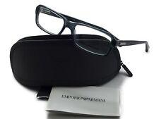 4bd5dbfed6 Emporio Armani Eyeglasses EA 3010 Light Blue 5090 Size 54mm Optical Frame