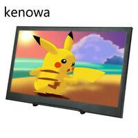 "11.6"" LCD Portable Display 1920x1080 Monitor HDMI for Raspberry Pi Xbox 360"
