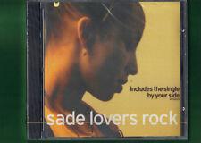 SADE - LOVERS ROCK CD  NUOVO SIGILLATO
