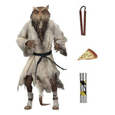 TMNT - Ninja Turtles 1990 Movie - Splinter Action Figure Neca