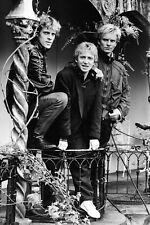 The Police - Music Photo #8