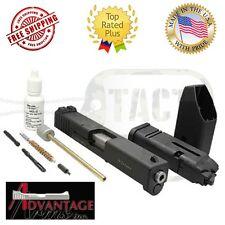 Advantage Arms .22 LR Caliber Conversion Kit For Glock LE 17-22 Gen4 W/ Cleaning