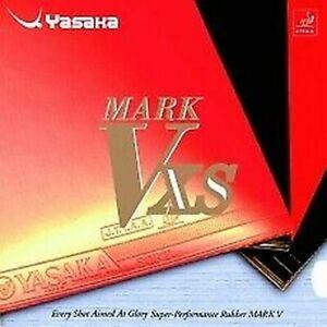 Yasaka Mark V XS € Table Tennis Racket