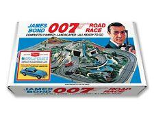Marx James Bond 007 Road Race Play Set Box