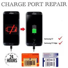 Samsung Galaxy S7 G930F S7 Edge G935F Charging Port Replacement Repair Service