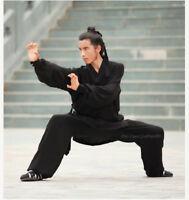 Wudang Taoist Uniform  Kung Fu Tai Chi Martial Arts Wing Chun shaolin Suit set