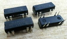 Part # W171DIP-25.. DPST-NO 5V RELAY REED