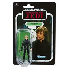 Star Wars The Vintage Collection Vc23 Luke Skywalker Kenner Card 2018