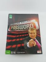 Password Million Dollar Game Sealed Endless Games Ages 10+ Family 3+ Players