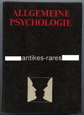 Psicologia generale di A.W. Petrowski, popolo & conoscenza Editrice 1974