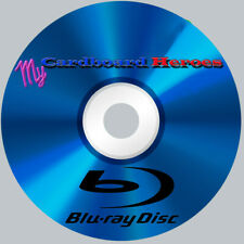 Blu-Ray Movies • New* & Sealed (No Digital Copy Included) • Many to Choose From