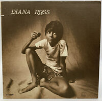 Diana Ross Record Album Motown Sound 1970 Vintage Original 21-20
