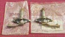 1972-80 Dodge Truck Ramcharger Trailduster NOS MoPar Windshield WIPER PIVOT Pair