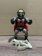 Buzz SAW Hordak Complete 1985 He-Man MOTU Mattel Masters of the Universe Vintage