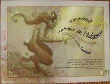 GESS Etiquette de Vin Festival BD Angers 2010
