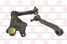 Toyota 4Runner Pickup T100 Steering Components Front 1 Pitman Arm & 1Idler Arm