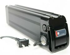 Electric Bike Battery 48 volts 750 watts, remains more than 90% of Power