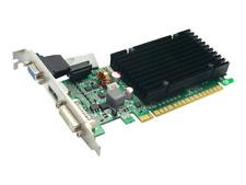 SCHEDA VIDEO GRAFICA PCI EXPRESS EVGA GEFORCE GT 210 512MB DDR3 VGA HDMI