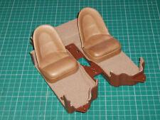Full carpet set for DeAgostini 1/8 E Type Jaguar Part work