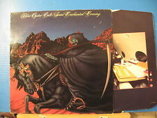 Blue Oyster Cult - Some Enchanted Evening + inner plus free UK postage